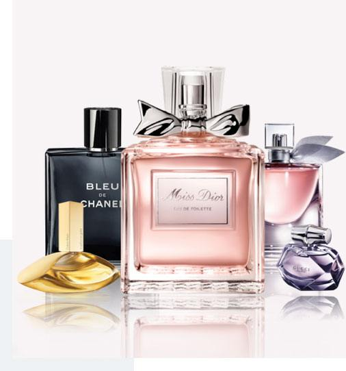 Scent Collection